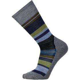Smartwool Saturnsphere Socks Herr deep navy/med grey